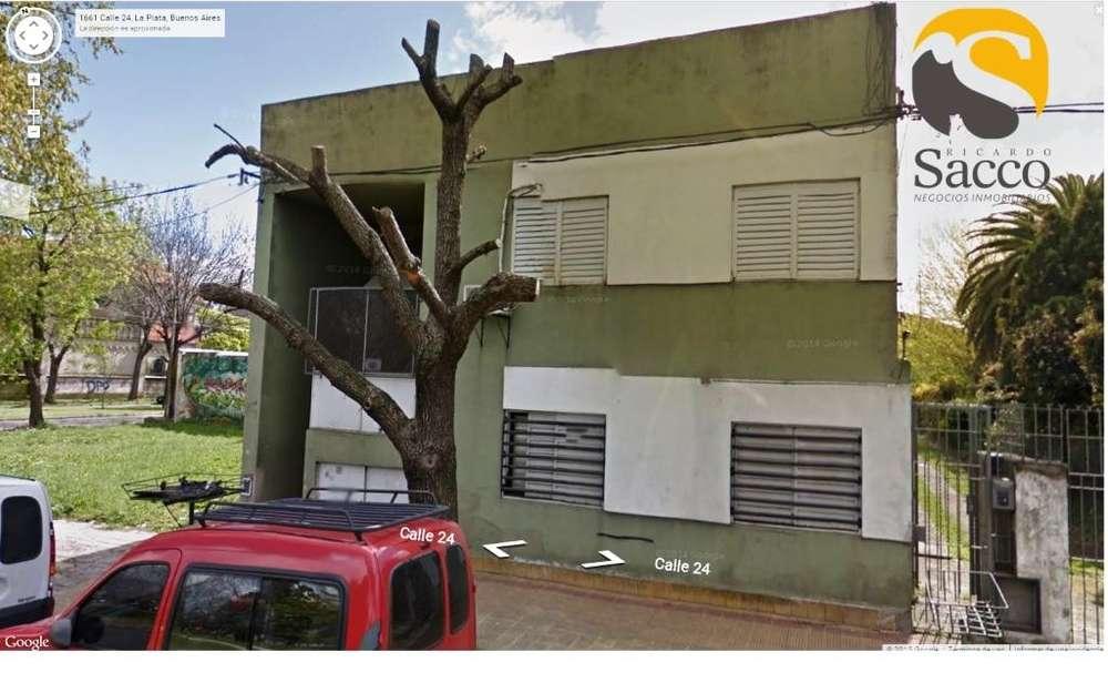 Departamento en Alquiler en Plaza castelli, La plata 7800
