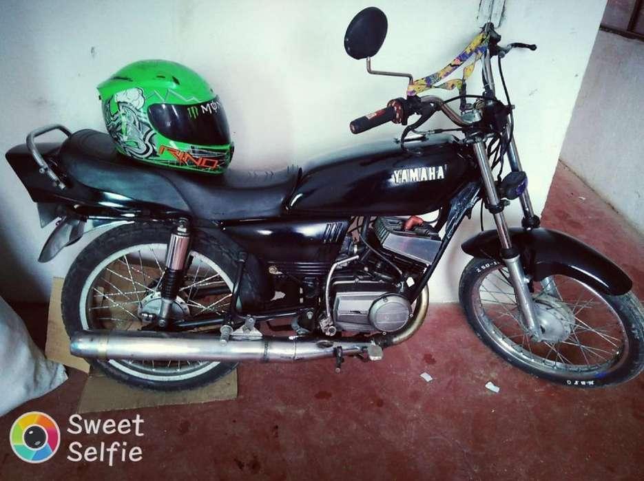 Vendo Rx 115
