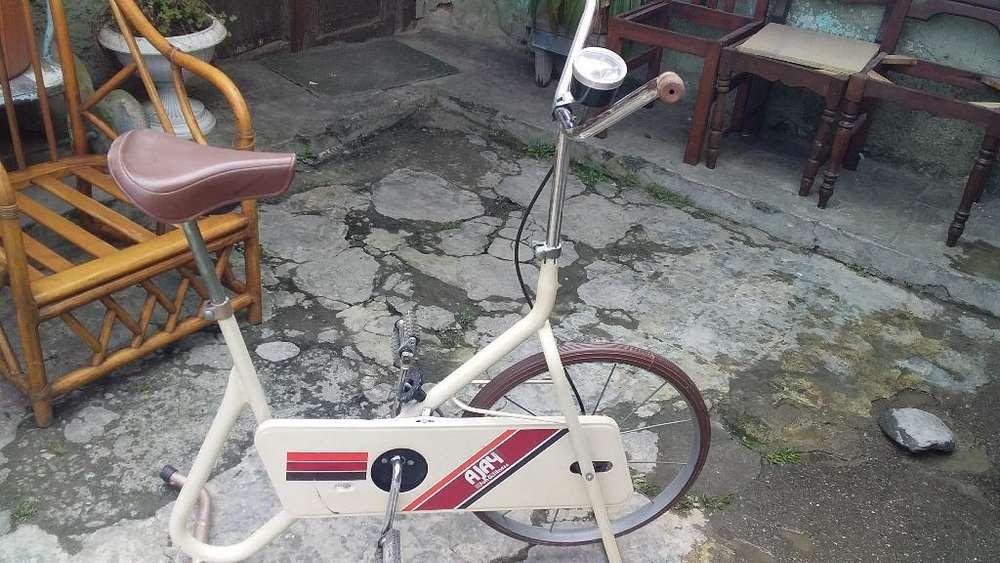 Bicleta Estatica Clasica Negociable