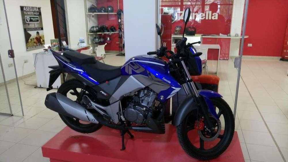 ZANELLA RX1 200 0 KM ENT INMEDIATA
