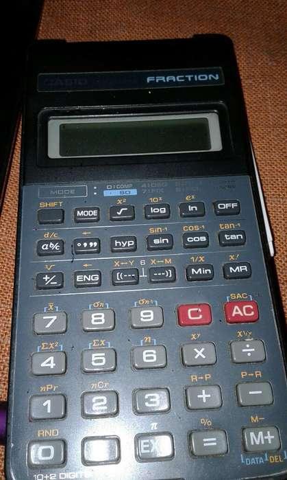 <strong>calculadora</strong> Cientifica.capital Federal