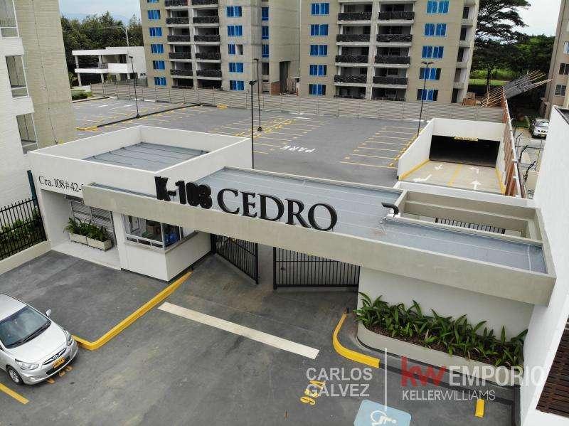 <strong>apartamento</strong> En Arriendo/venta En Cali Bochalema Cod. VBKWC-10402333