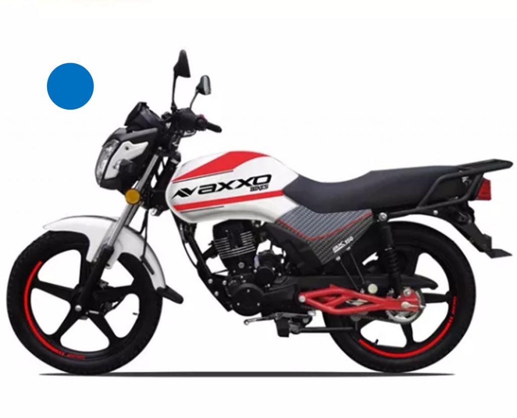 MOTO AXXO/ AX150/ OFERTA LIMITADA/ CHIMASA