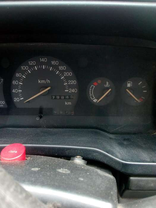 Ford Orion  1996 - 7845 km