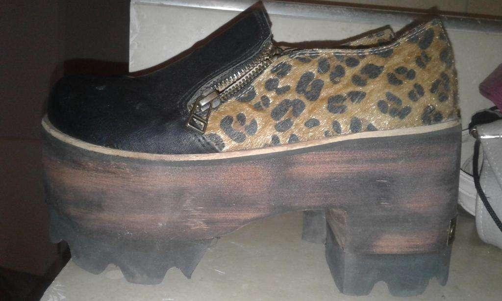 Lote Córdoba Y Zapatos 36 Sandalias TFK1c3Jl