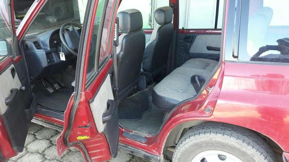 Chevrolet Vitara 1997 - 302502 km