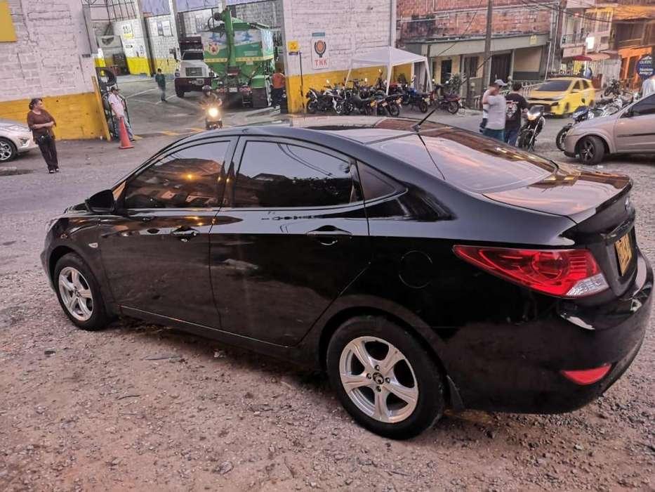 Hyundai i25 2014 - 37000 km