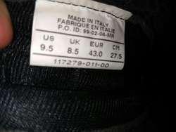 Botines Nike Tiempo Importados de Italia