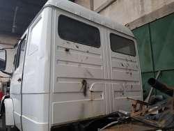 Vendo Cabina de Mercedes 1620l en Muy Bu