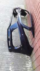 Paragolpe Del Mercedes Benz Gla 250 Orig