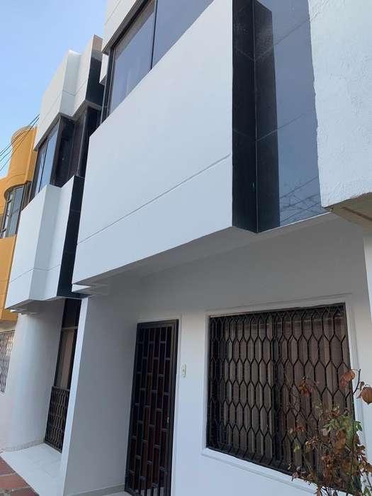 Se Arrienda Casa en Crespo Cartagena
