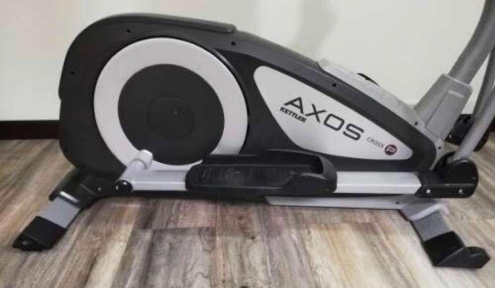 Eliptica AXOS kettler ergonometer SUPER PRECIO