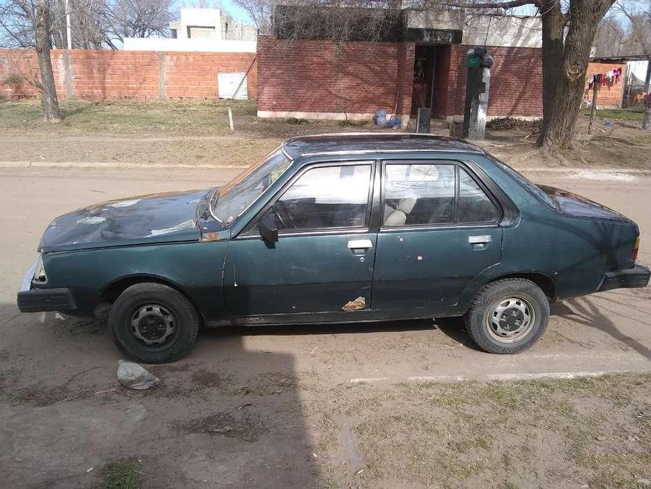 Renault R18 1984 - 60000 km