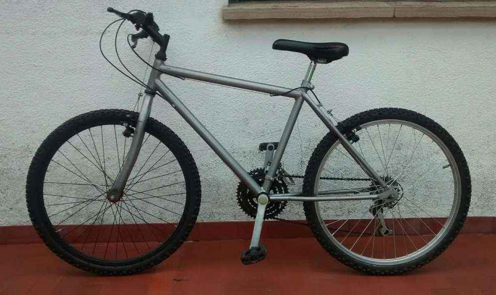 Bicicleta Mountain Bike R 24