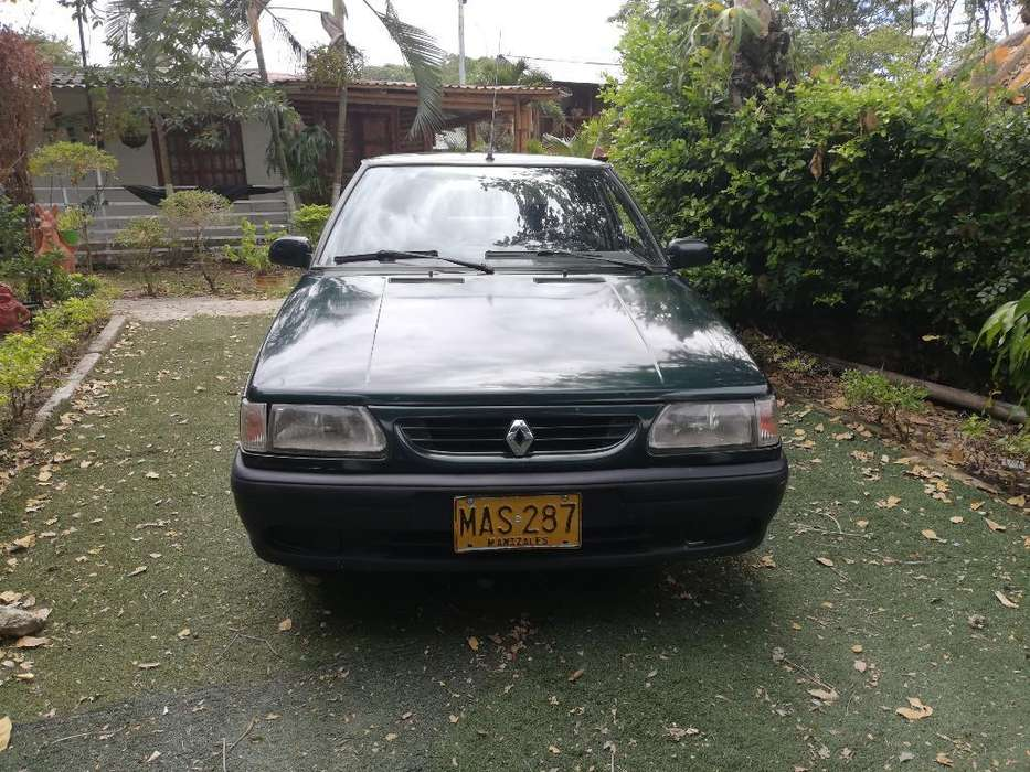<strong>renault</strong> R9 1997 - 1200000 km