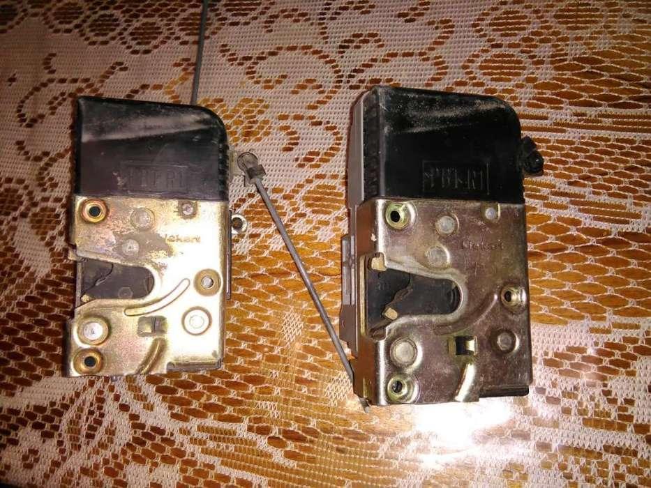cierres centralizados originales de peugeot 406 sv 2000/2005