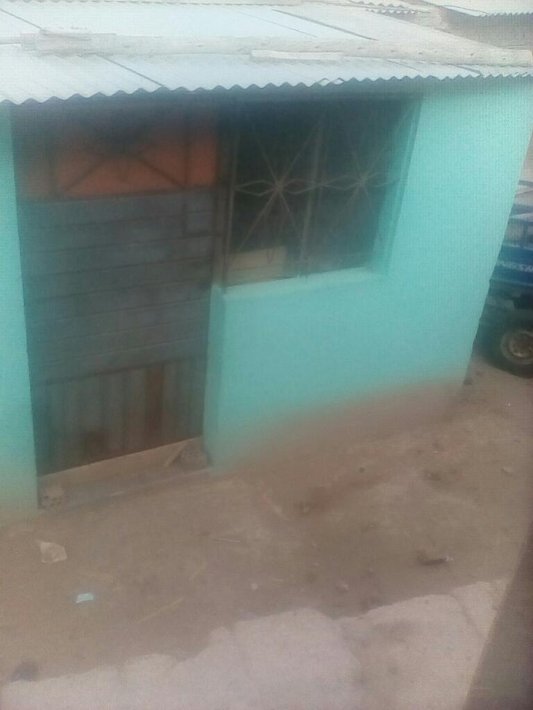 Casa en Venta en Lambayeque Las Dunas