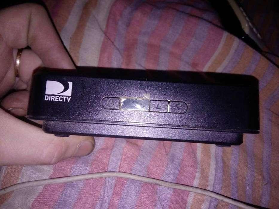 Deco mini DirecTV completo c/cables 500 escucho ofertas