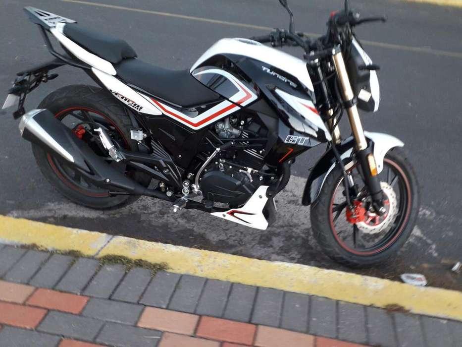 Moto Tundra Venom200cc Gt Como <strong>nueva</strong>
