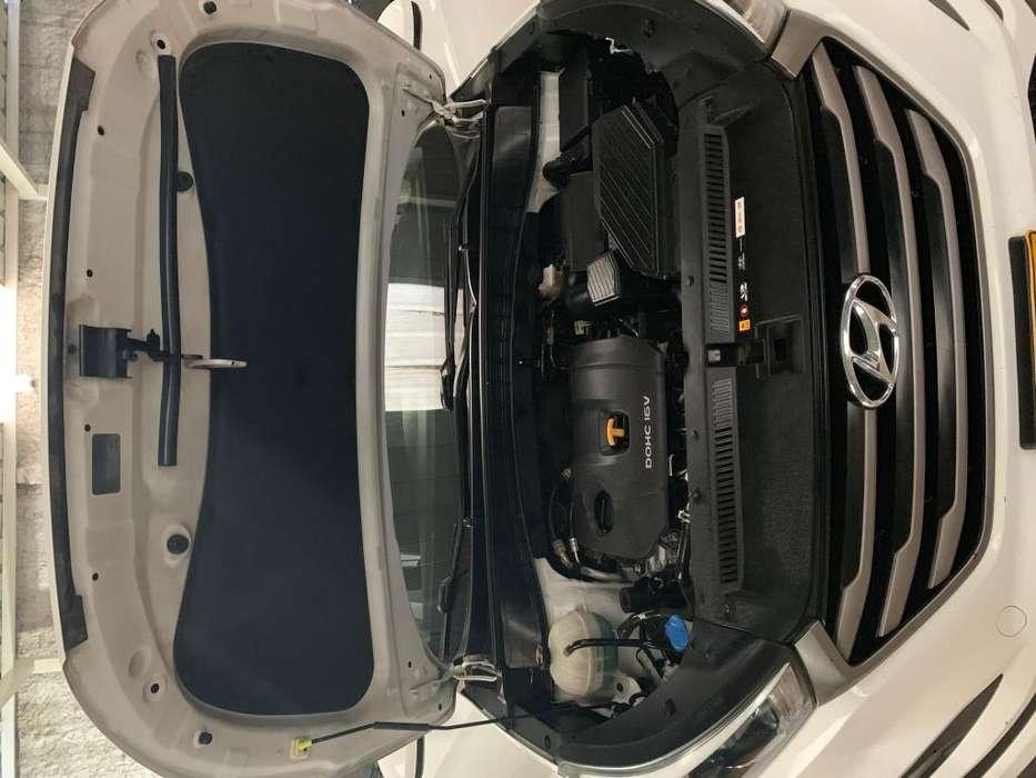 Hyundai Tucson 2018 - 26000 km