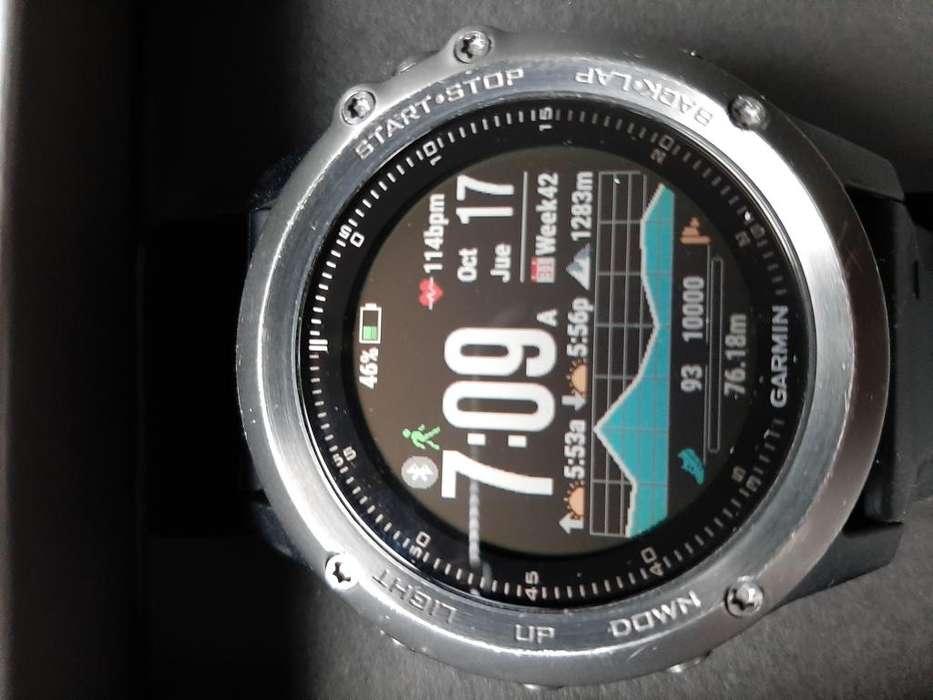 Reloj Fenix 3HR