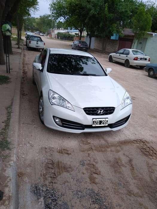 Hyundai Coupe  2011 - 65000 km