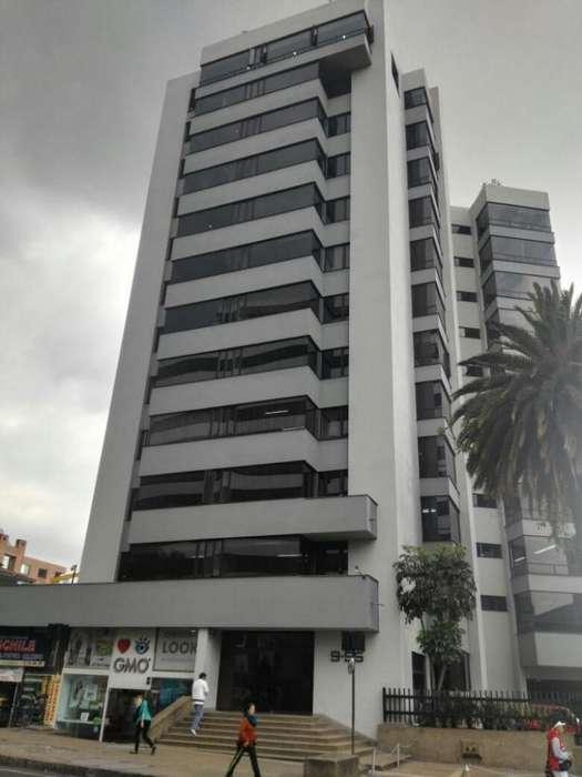 Cod. VBCSD-1581 <strong>oficina</strong> En Venta En Bogota Chapinero Central