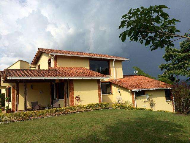 Venta Casa Campestre Armenia Quindío - wasi_736284