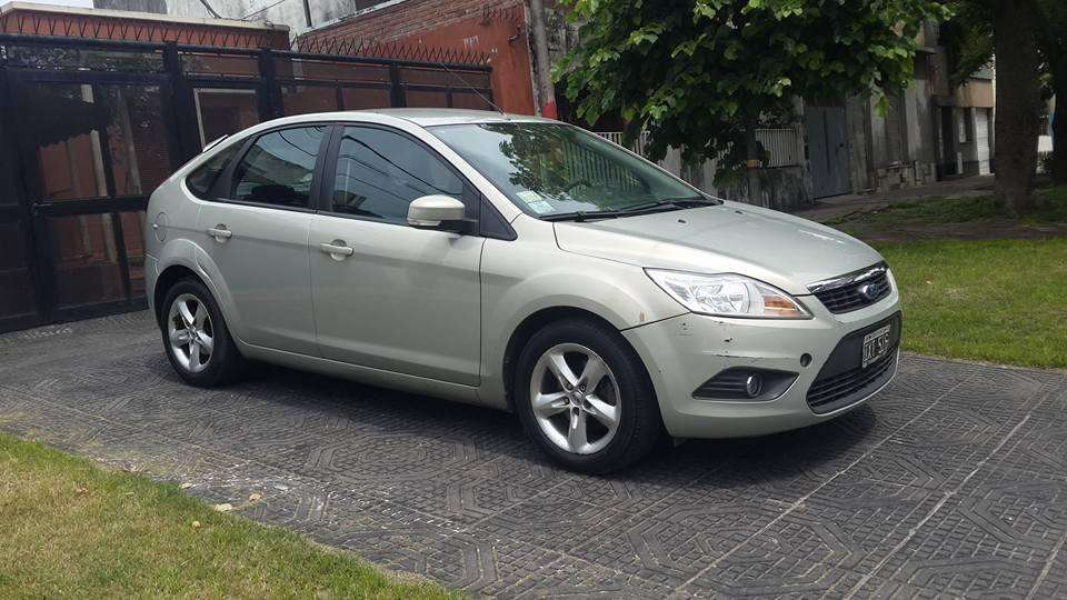 Ford Focus 2010 - 130000 km