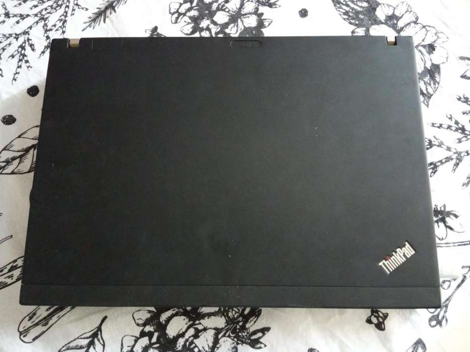 Notebook Lenovo X201 Thinkpad Core i5 / 4GB Ram