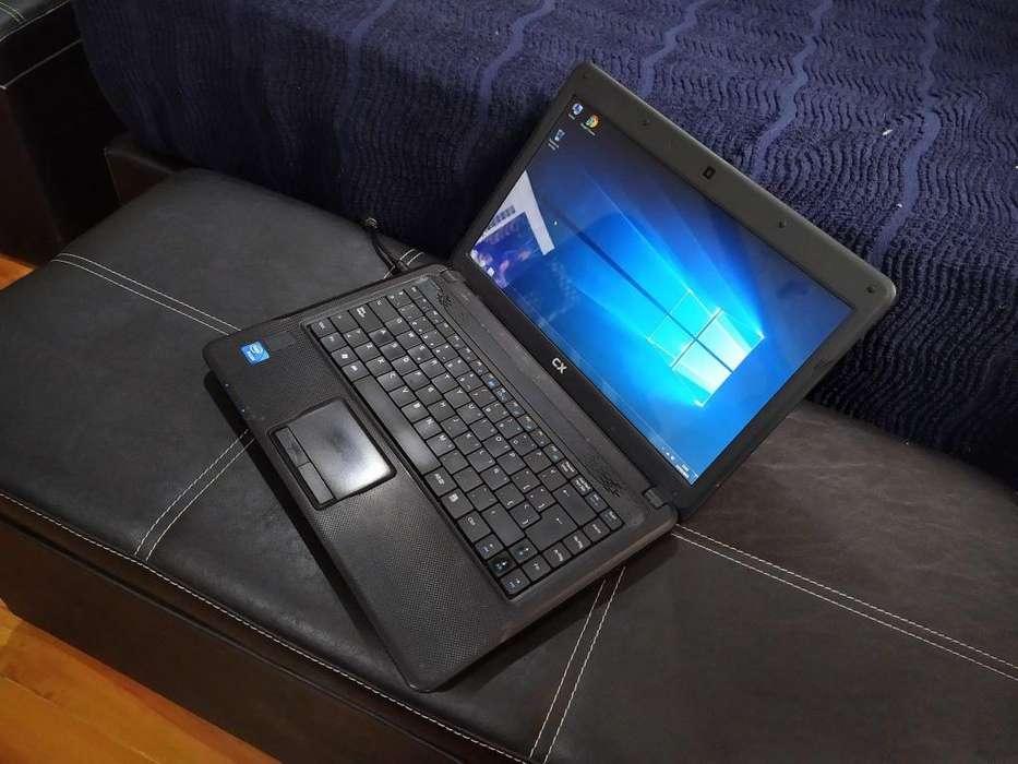 Notebook INTEL 4GB RAM