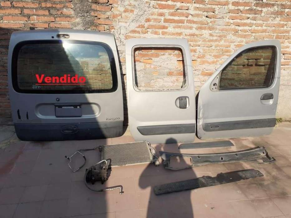LIQUIDO ULTIMOS REPUESTOS KANGOO 1.6 2008 / MOTOR K4M 16V