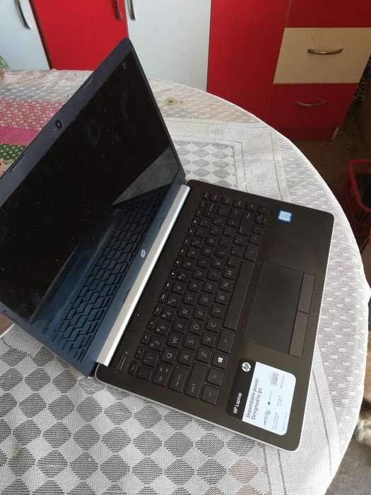 Laptop Hp Corei3