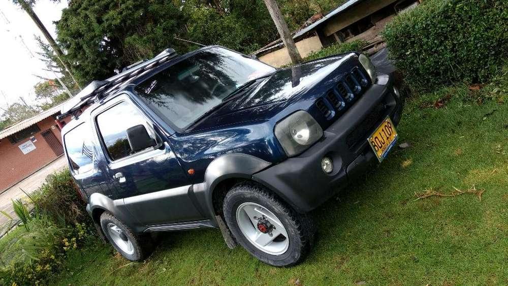 Chevrolet Jimny 2004 - 155000 km