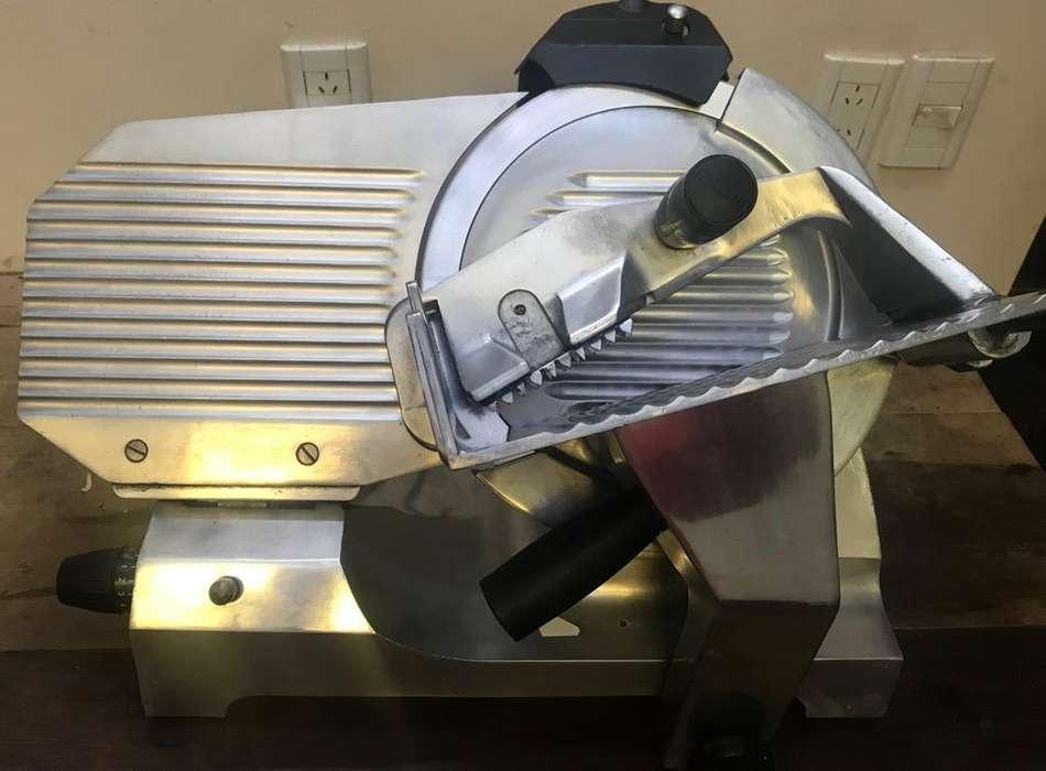 Cortadora Fiambre Moretti Mod 330