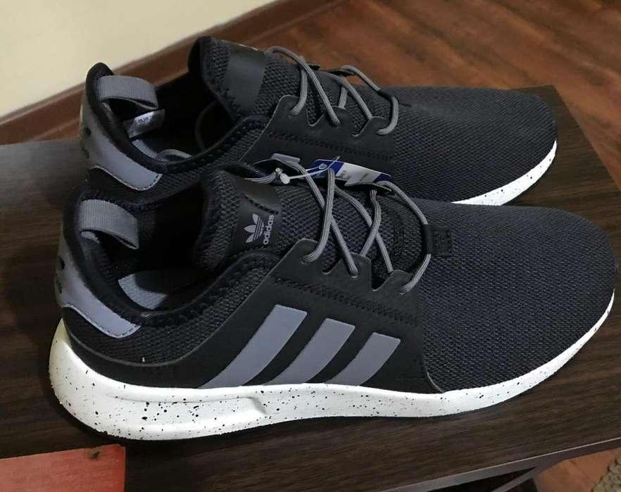 Zapatillas Adidas Nuevas Buen Precio