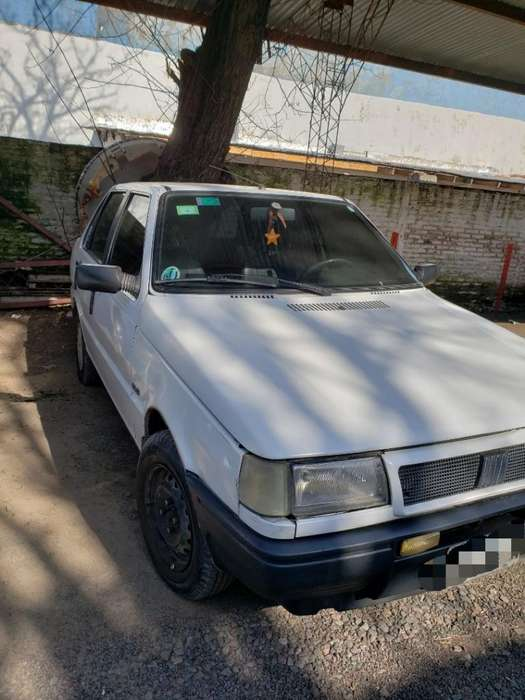 Fiat Duna 1996 - 400000 km