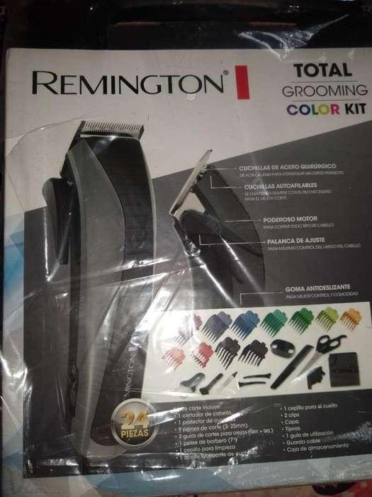 Maquina de motilar remington