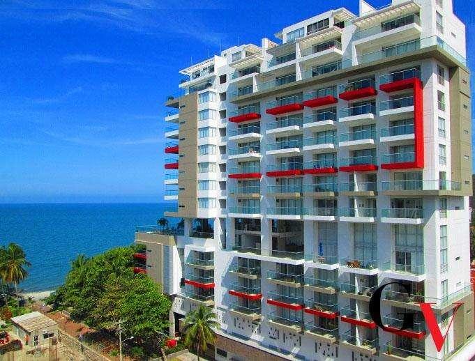 Apartamento en Arriendo en Santa Marta - wasi_1389211