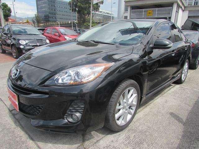 Mazda Mazda 3 2014 - 73800 km