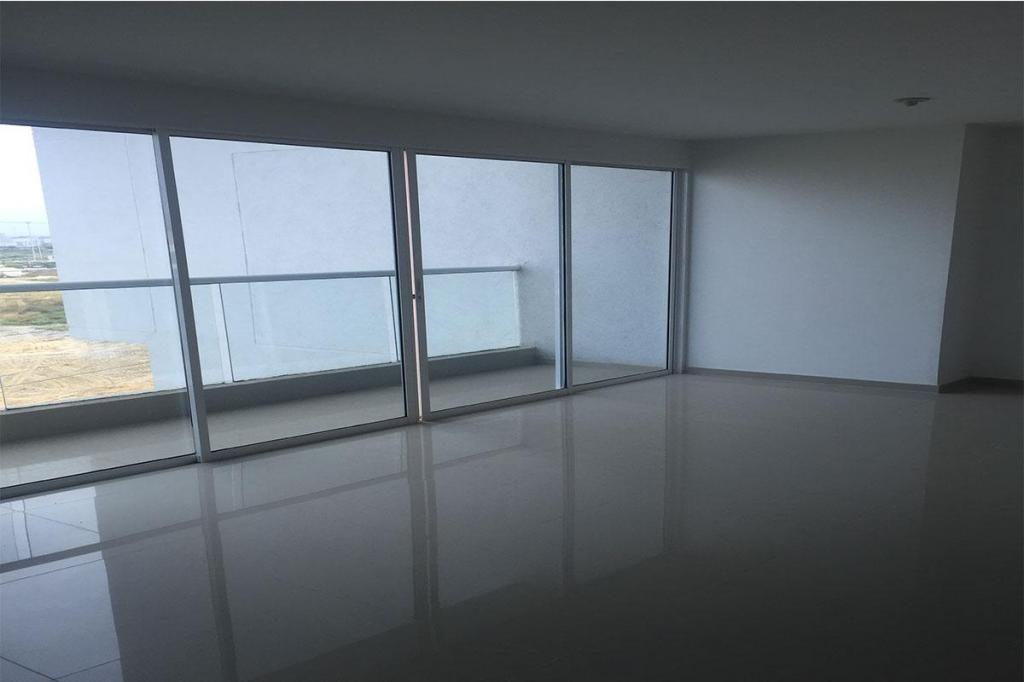 Apartamento En Arriendo En Cartagena El Recreo Cod: 9395