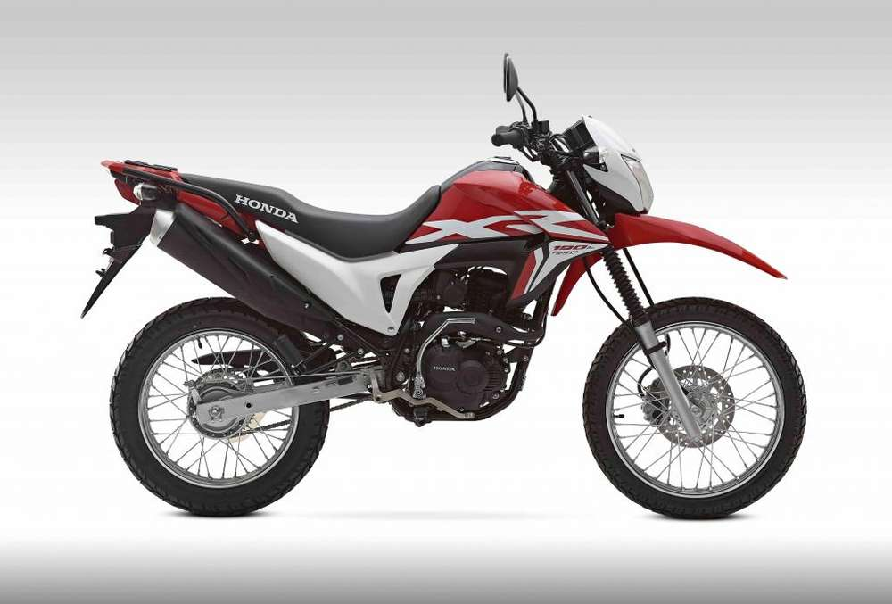 ¡¡¡REMATE..MOTO <strong>honda</strong> Xr190l Año 2018!!!!