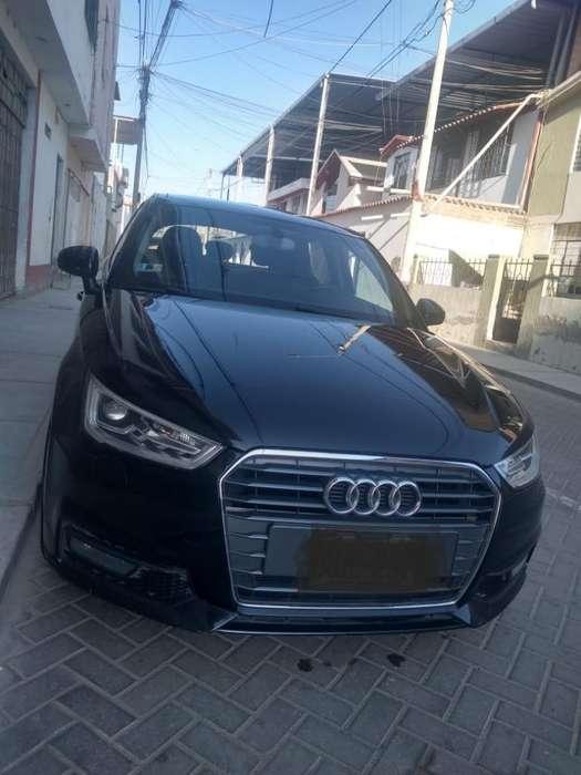 Audi A1 SPORTBACK 2016 - 30500 km