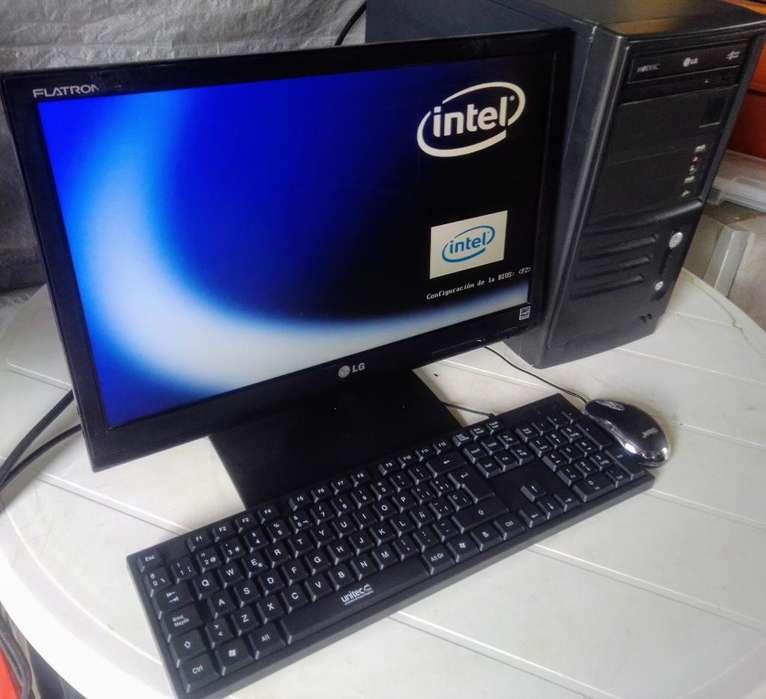 Computador Completo para Trabajo Pesado