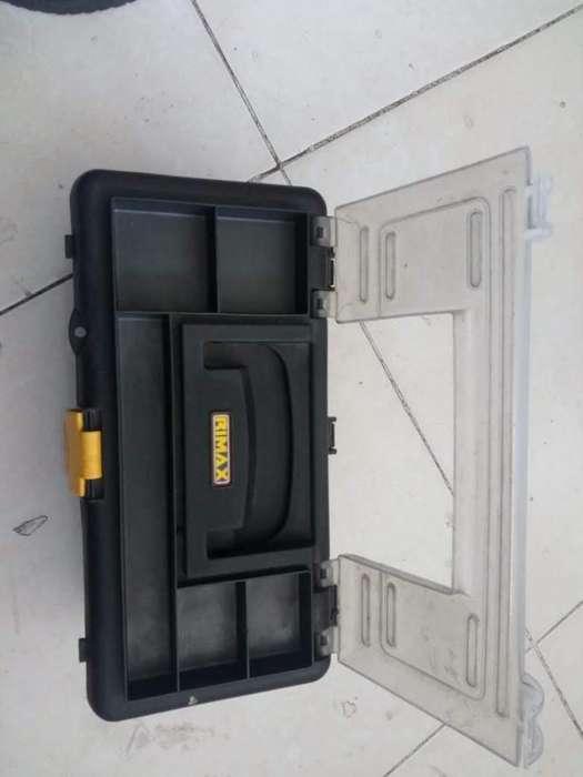 caja de herramientas pequeña rimax