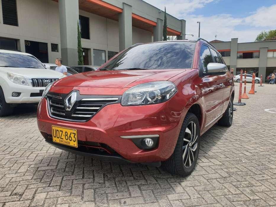 Renault Koleos 2015 - 61000 km