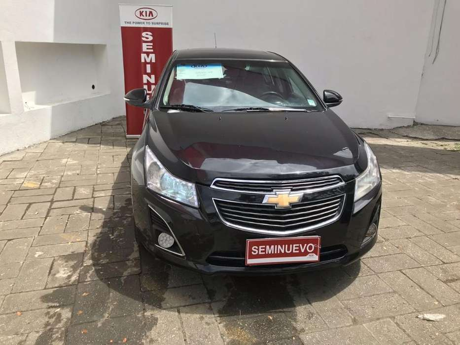 Chevrolet Cruze 2015 - 137000 km