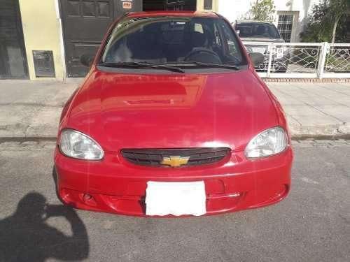 Chevrolet Corsa Classic 2006 - 97000 km