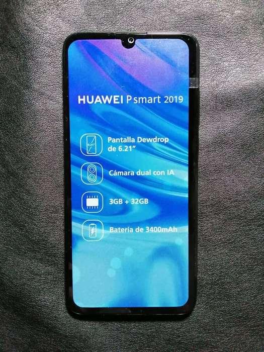 Huawei P Smart 2019 Nuevo