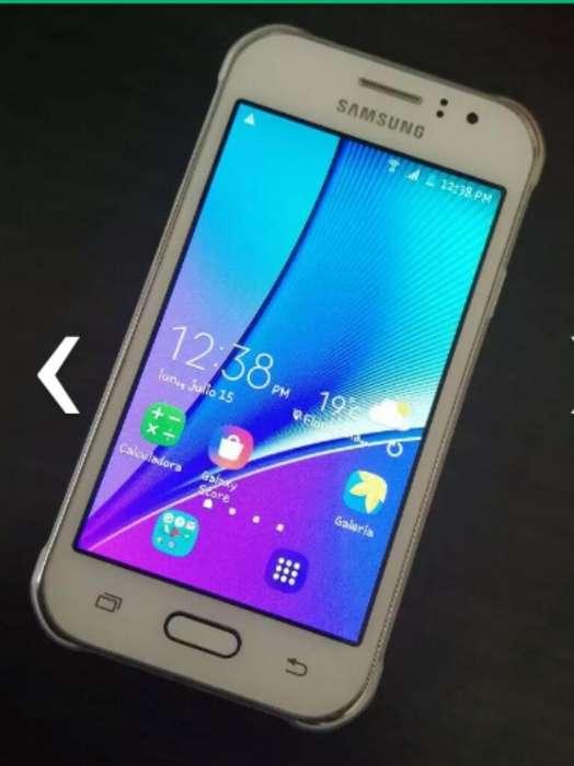 Vendo Samsung J1 Ace Duos